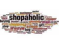 Shopaholics and Compulsive spenders Clinical Support group