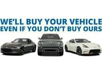 WE WANT YOUR CAR ! ! ! WE PAY CASH OR BANK TRANSFER THE SAME DAY