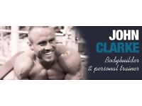 Professional Personal Trainer For Both Male and Female Clients