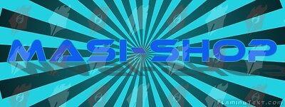 MaSi-Shop