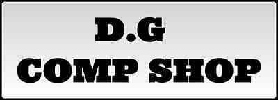D.G COMP SHOP
