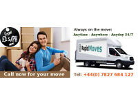 Home, Office Removal, Handyman and Refuse Clearance Services