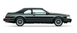 Looking for a 1984-1992 Lincoln Mark VII ( 7 )
