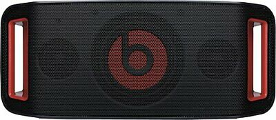 Beats by Dr.Dre Beatbox Portable Bluetooth Speaker System - Black with