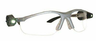 3m 97490 Led Light Vision V2 Safety Glasses
