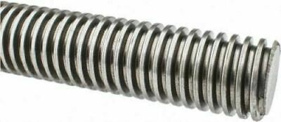 1 - 5 X 72 Inch 6 Foot Acme Threaded Rod 6ft