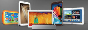 HUGE VVIP SALE ON SAMSUNG TABLET PC'S, LG PAD AND OTHER TABLETS