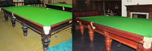 Snooker tables priced from $3500.00 & up St. John's Newfoundland image 5