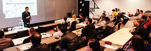 Career Coaching Workshop - The Dream Job Crash Course Melbourne CBD Melbourne City Preview