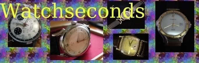 Watchseconds and Jewels