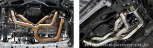 HKS Stainless Steel Exhaust Manifold Scion FRS, Subaru BRZ GT86