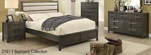 GRAND FURNITURE SALE:Bedroom Sets, Dinette, Sofa beds, Recliners (MA21)