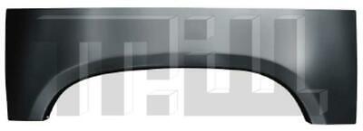 Upper Rear Wheel Arch Quarter Panel fits 05-11 Dodge Dakota-RIGHT