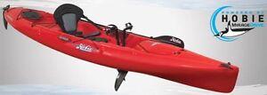 *** HOBIE REVOLUTION 13 with sidekicks & sail rrp$4487 *** Coningham Kingborough Area Preview
