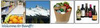 Full Time Employment in Banff - Accomodation Availalbe