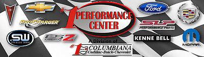 Columbiana Buick Cadillac Chevrolet