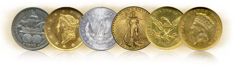 Princeton Coin