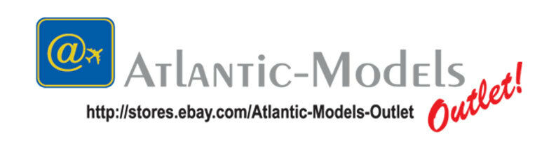 Atlantic Models Outlet
