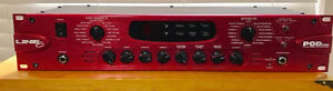 LINE 6 POD PRO in mint condition!