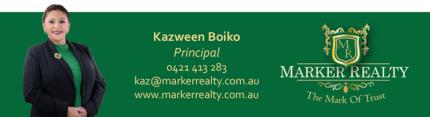 Property Management & Sales Services