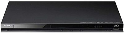Sony BDP-BX58 Blu-ray Disc Player 3D Built-in Wireless No Remote