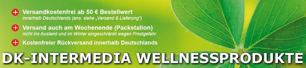 DK-Intermedia Wellnessprodukte