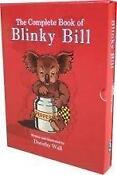 Blinky Bill Book