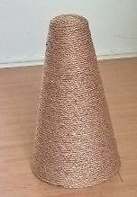 Cat Scratcher Cone Shape