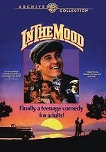 IN THE MOOD -  Region Free DVD - Sealed