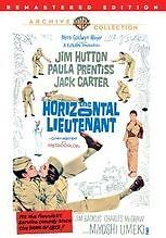 HORIZONTAL LIEUTENANT - (RMST) Region Free DVD - Sealed