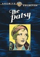 PATSY - (B&W) Region Free DVD - Sealed