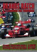 Motor Racing DVD