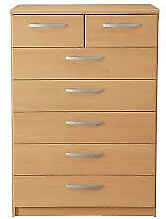Chest of drawers from Argos for free