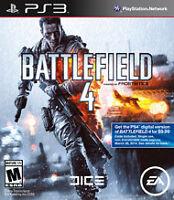 Battlefield 4 pour ps3
