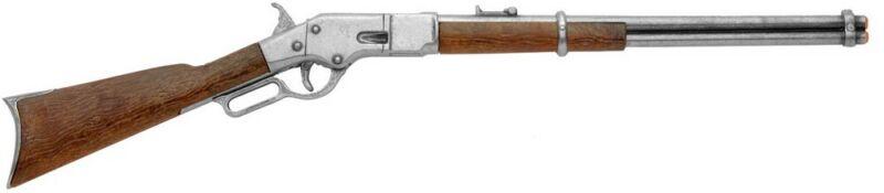Denix Western Miniature Lever Action Replica Rifle