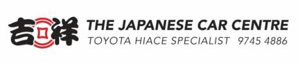 The Japanese Car Centre
