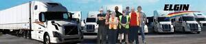 NOW HIRING:  AZ SINGLE DRIVERS FOR SHORT/REGIONAL RUNS London Ontario image 1