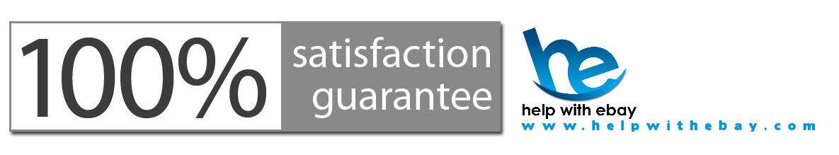 SatisfactionGuaranteedAlways
