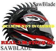 Helmet Mohawk