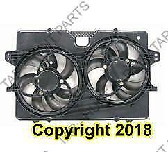 Cooling Fan Assembly 3.0L (Ma3115143) Mazda Tribute 2008-2011