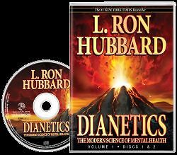 Dianetics: The Modern Science of Mental Health - AUDIO BOOK