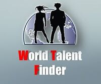 Lauching promotion ! World Talent Finder social network