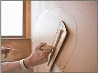 Looking to work with a plasterer