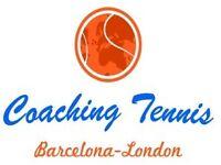 FREE Tennis Class - Tennis Coach in London