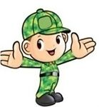 Kimbers Kit Military Supplies