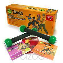 Zumba Fitness DVD's Cranbourne East Casey Area Preview