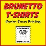 BrunettoT-shirts