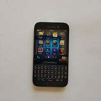 Blackberry Q5 Great Condition Unlocked Keyboard And Touch Screen