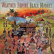 Weather Report Record