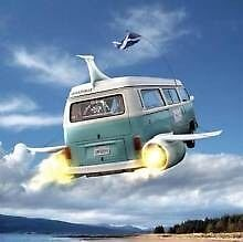 Campervans Rentals,3 or 7 or 14 days or more Cairns  to .. Cairns Cairns City Preview